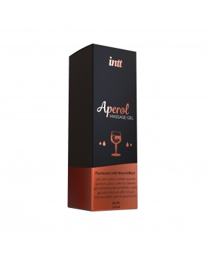 Kissable Gel Aperol