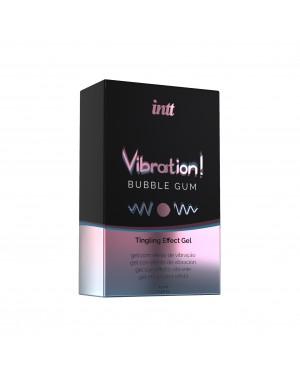 Vibration Bubble Gum