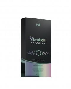 Vibration Mix